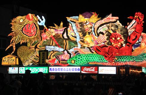 青森ねぶた祭り2019(2)-16