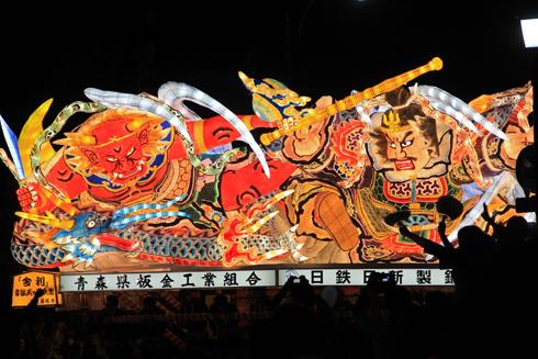 青森ねぶた祭り2019(2)-17
