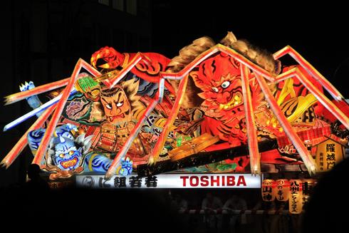 青森ねぶた祭り2019(2)-18