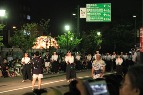 弘前ねぷた2019(2)-11