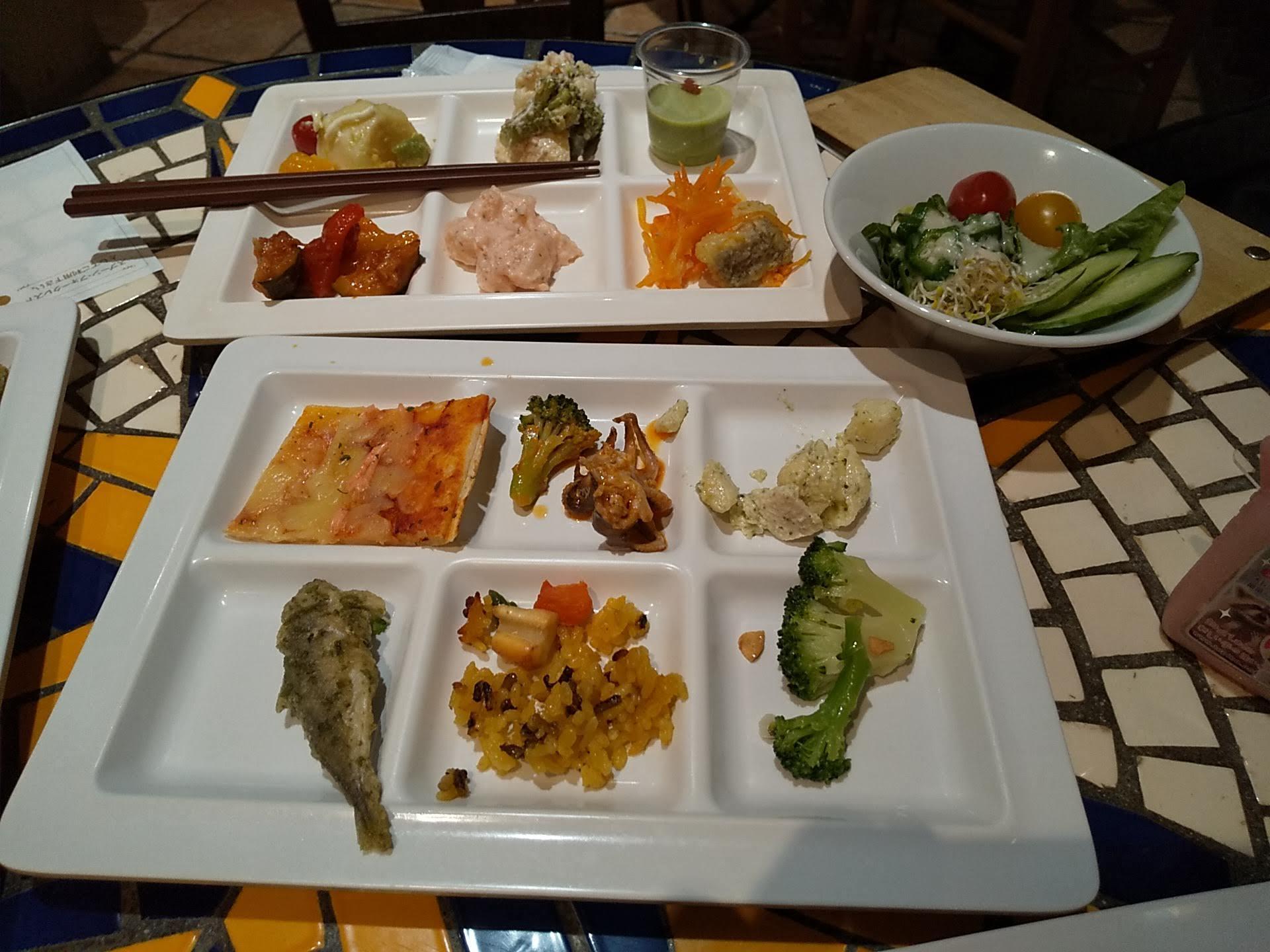 地中海料理2