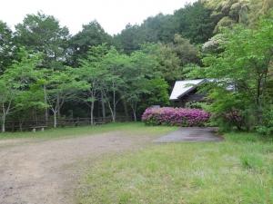 姫野々城/04遊歩道入口.jpg