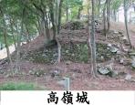 続日本100名城/174高嶺城.JPG