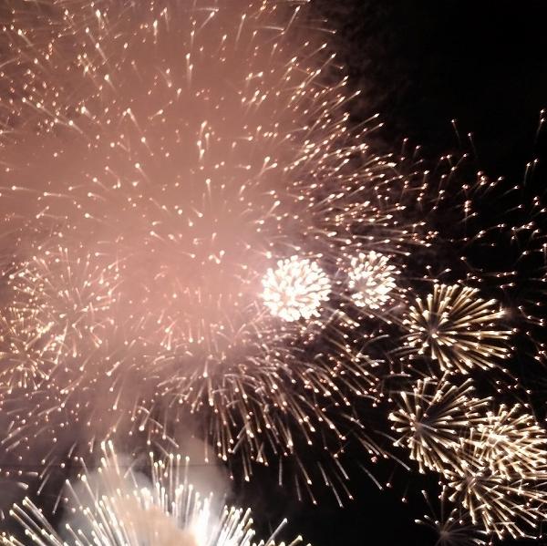 500花火と和顔施