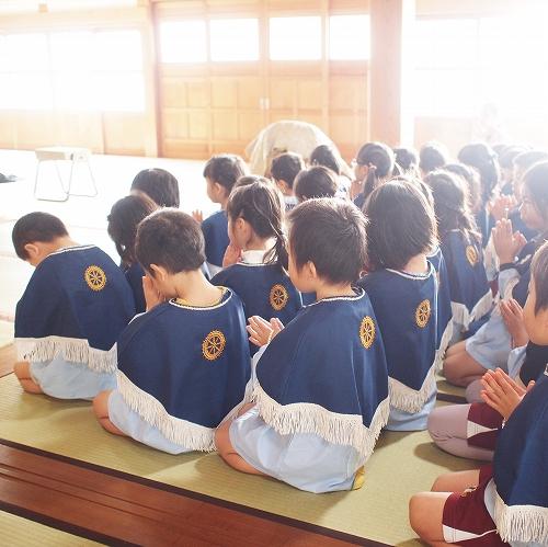 500保育園児の成道会1912091