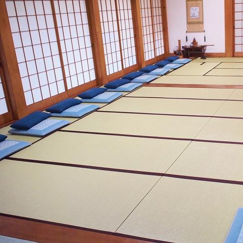 500坐禅会イメージ