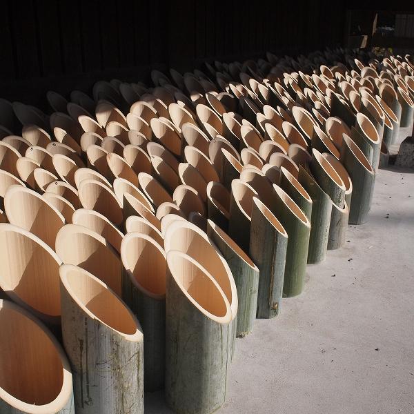 600竹灯り 開催報告19123113