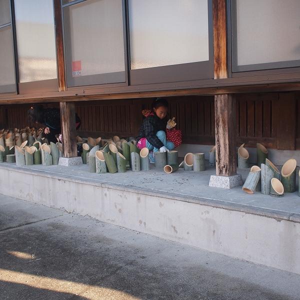 600竹灯り 開催報告19123102