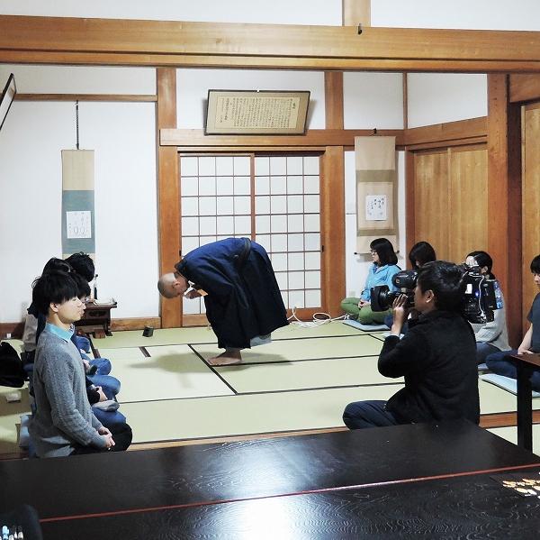 600写経と坐禅の体験会2001251