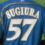 57杉浦背番号