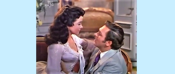 ショウ・ボート(1951)