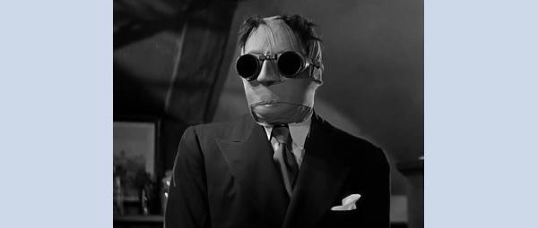 透明人間 1933