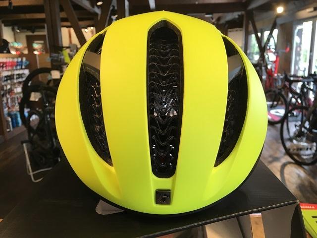 XXX WaveCel アジアフィット ロードヘルメット (3)