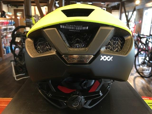 XXX WaveCel アジアフィット ロードヘルメット (4)