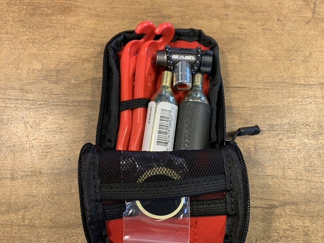 Air Pack CO₂ Inflation Kit (1)