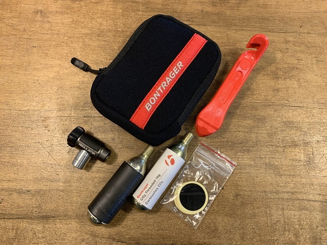 Air Pack CO₂ Inflation Kit (3)