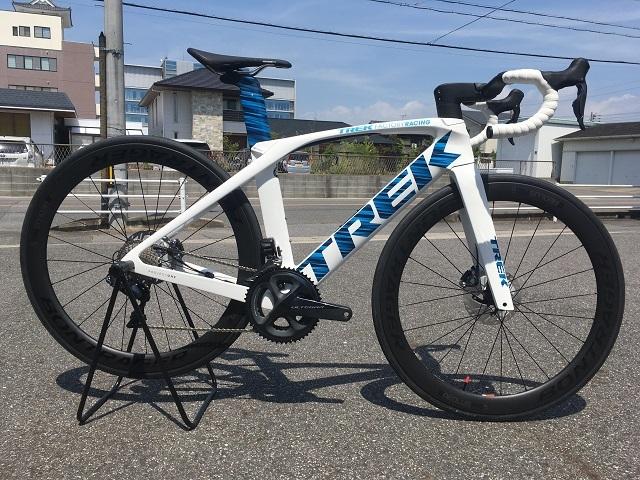 トレックロードバイク MADONE SLR (5)