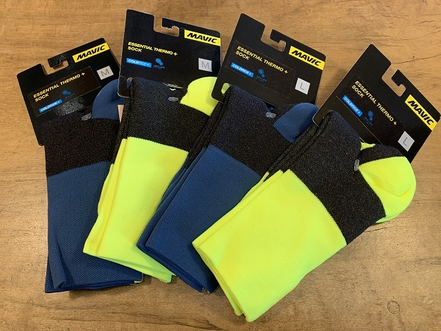 MAVIC Essential Thermo Sock