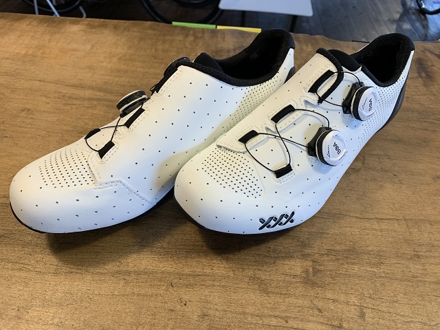 ボントレガーシューズ XXX Road Cycling Shoe  (2)