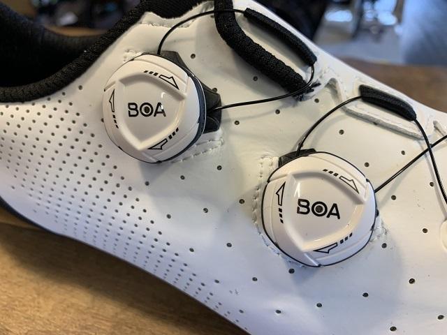 ボントレガーシューズ XXX Road Cycling Shoe  (5)