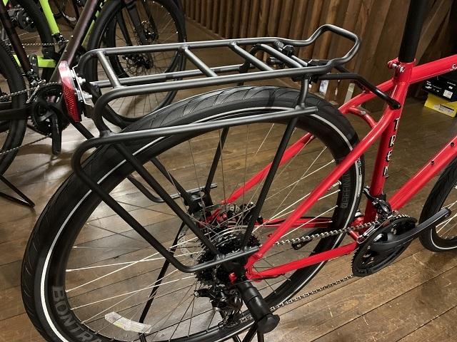 トレック ツーリングバイク 520 (5)