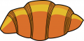 ブログ素材(パン)