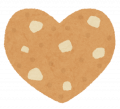 ブログ素材(クッキー)