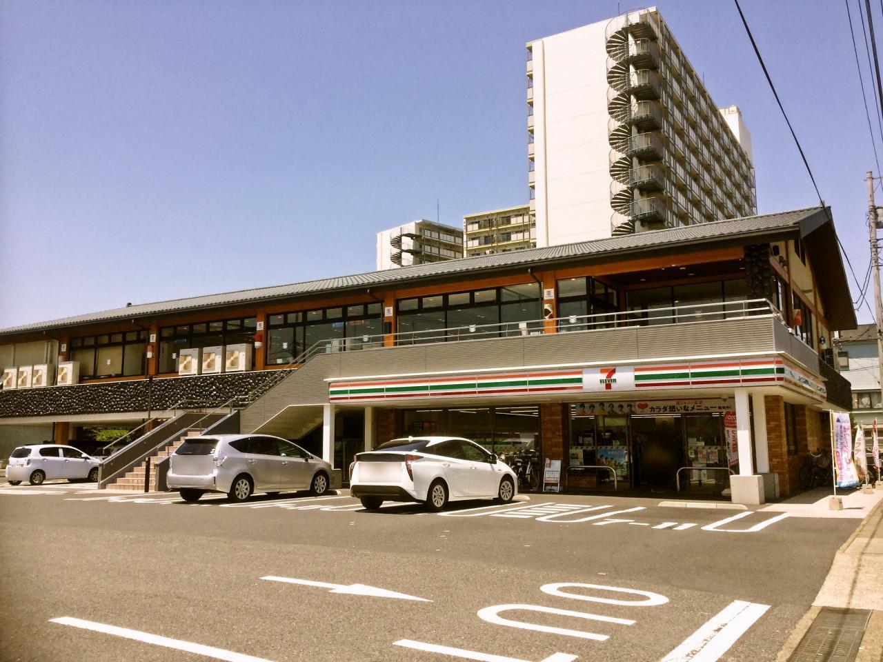 かっぱ寿司 川崎市ノ坪店(店舗)