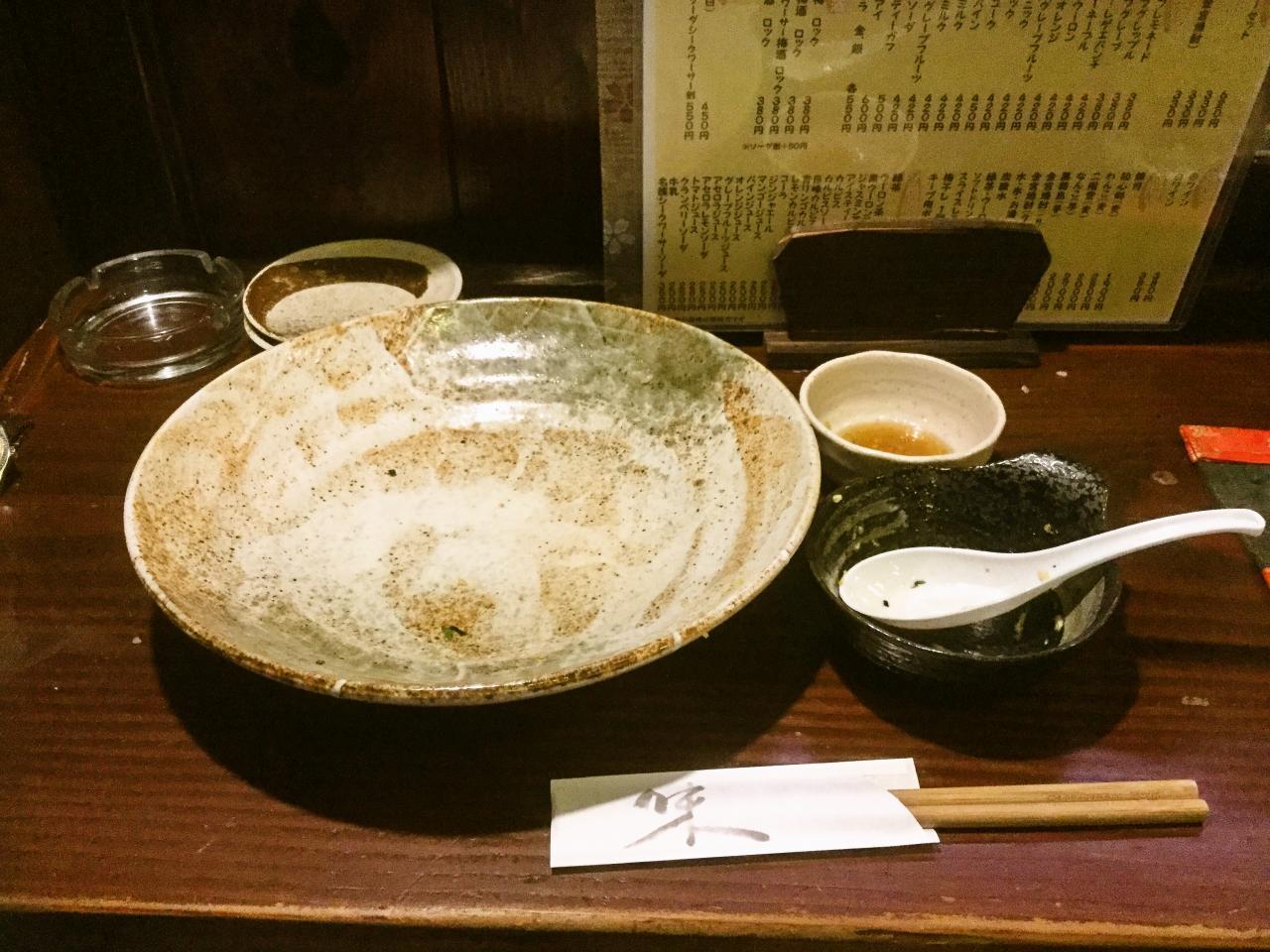 藩次郎(チャーハン)