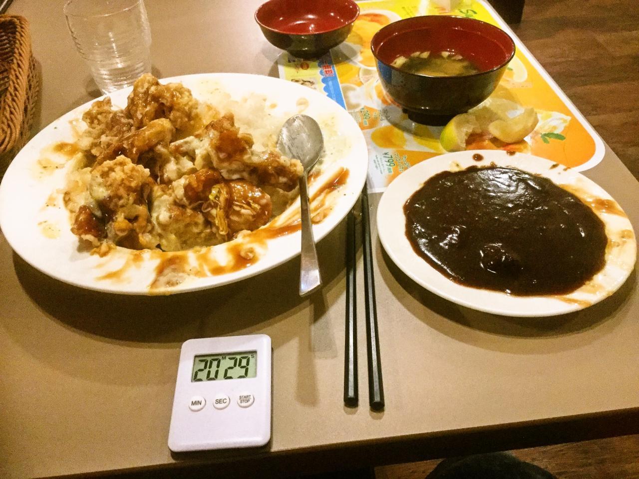 トマト&オニオン新潟巻店(チャレンジ