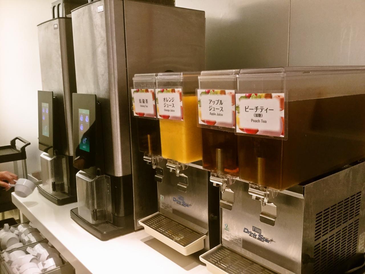 新宿本店タカノフルーツバー(食べ放題)
