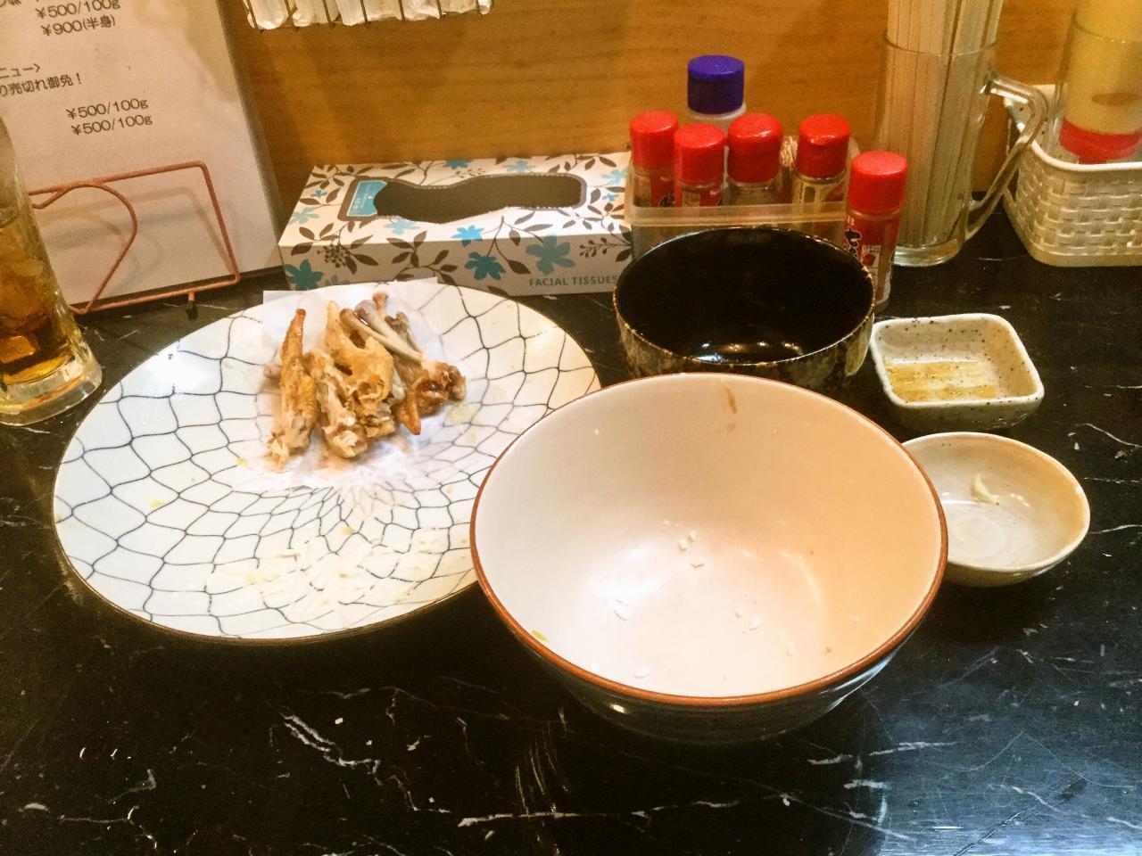 あげ市 鶴見店(唐揚げ)