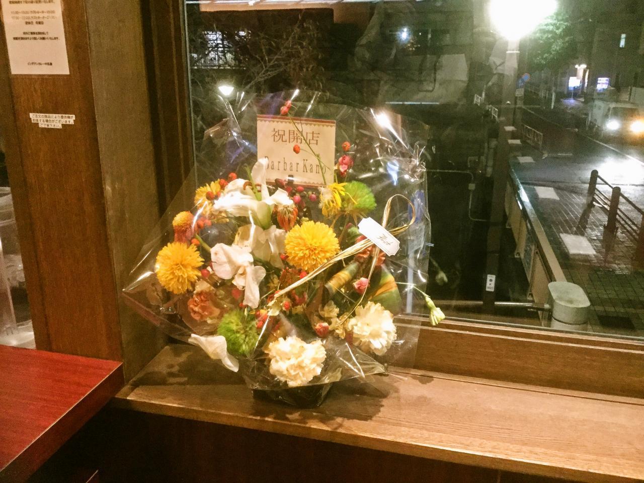 インデアンカレー中目黒(店内)