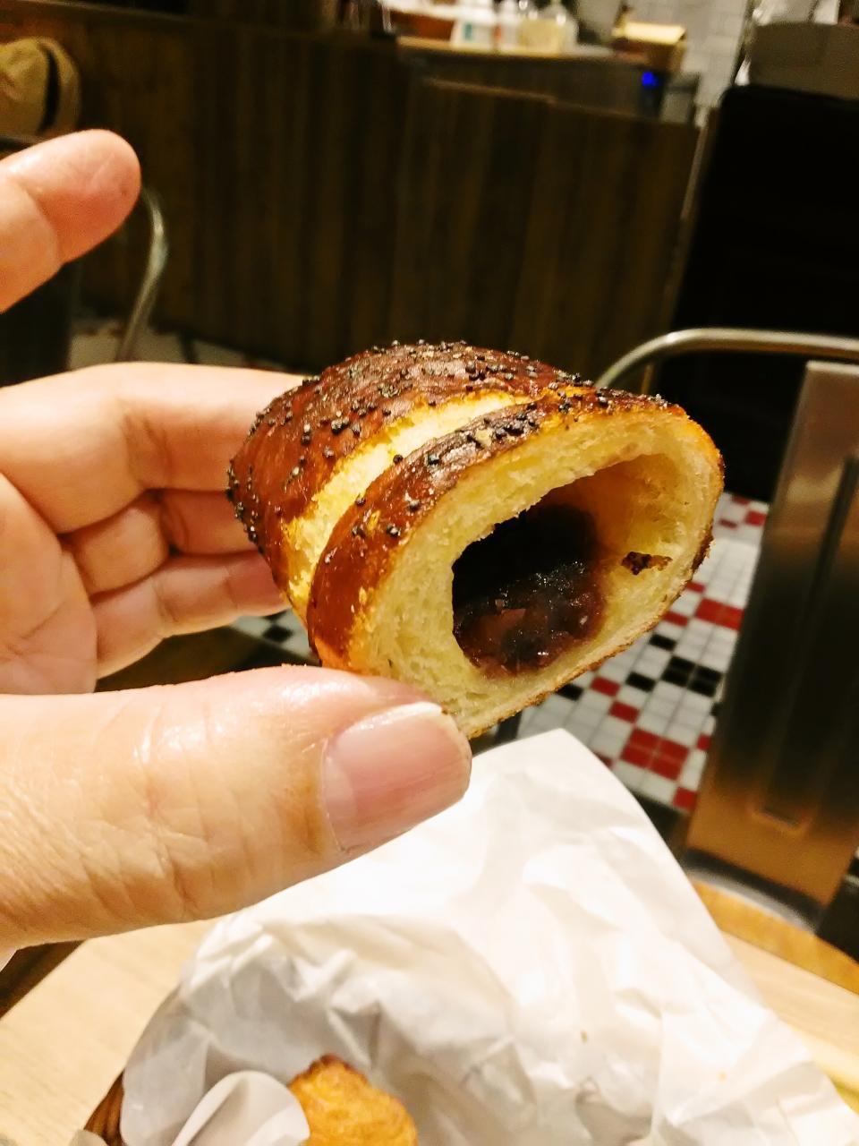 ハートブレットアンティーク菊名駅東口店(パン食べ放題)