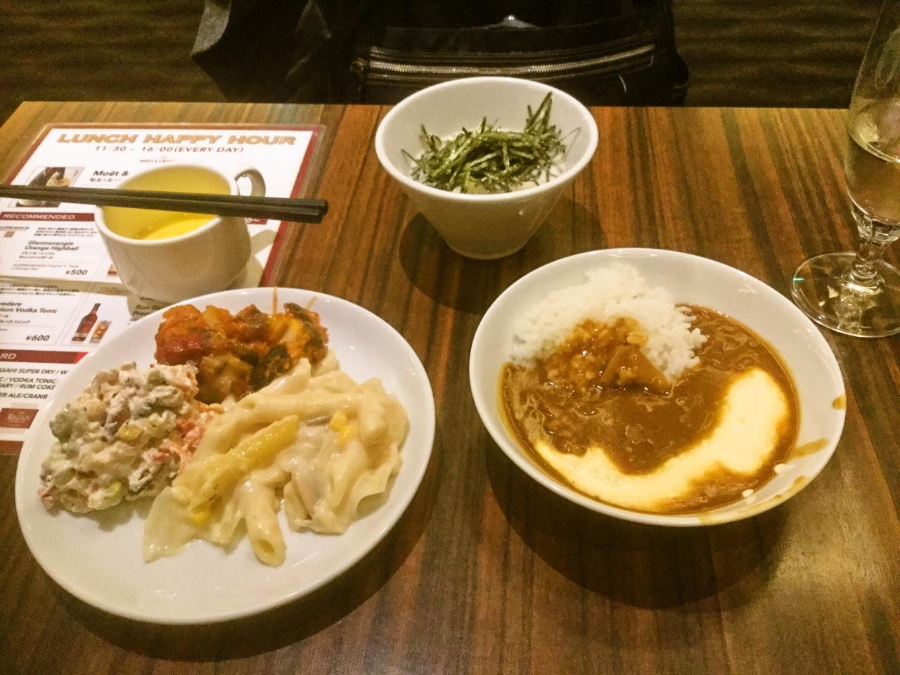 The BAGUS PLACE(食べ放題)
