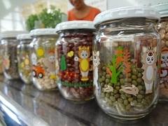 豆コレクション