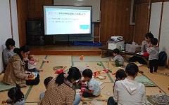 育脳子育て講演会