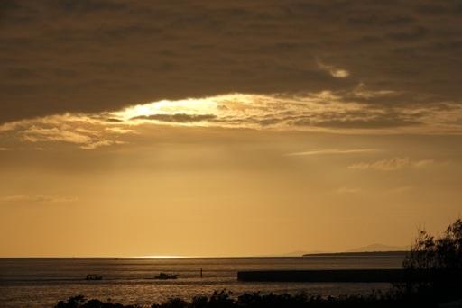 夕陽c ,10-28,17-41 DSC07976