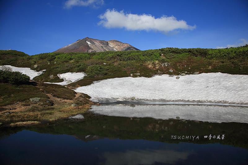 大雪山 2