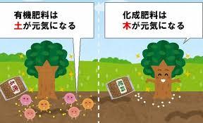 有機肥料1