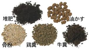 有機肥料2