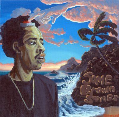 Earl Sweatshirt Apollo Brown – Some Brown Songs