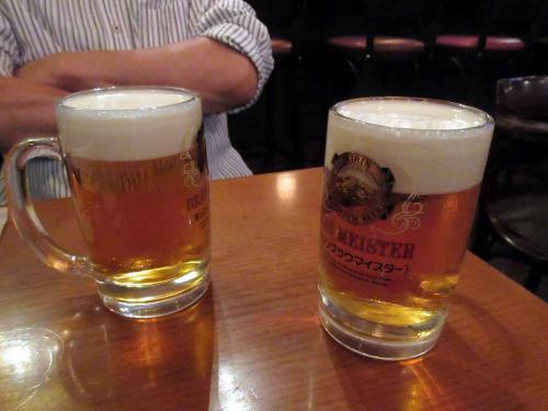 ビール!ビール!