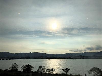 6月18日 びわ湖