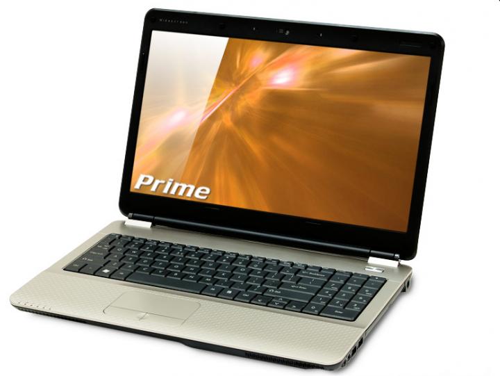 Prime Note Galleria GT
