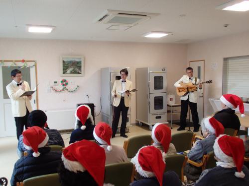 01ふれクリスマス2