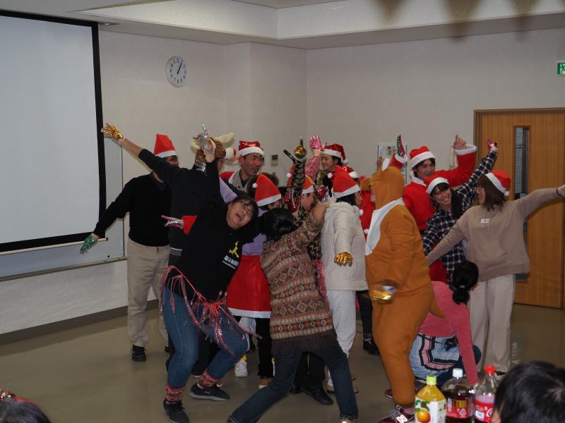クリスマスARUKU_1