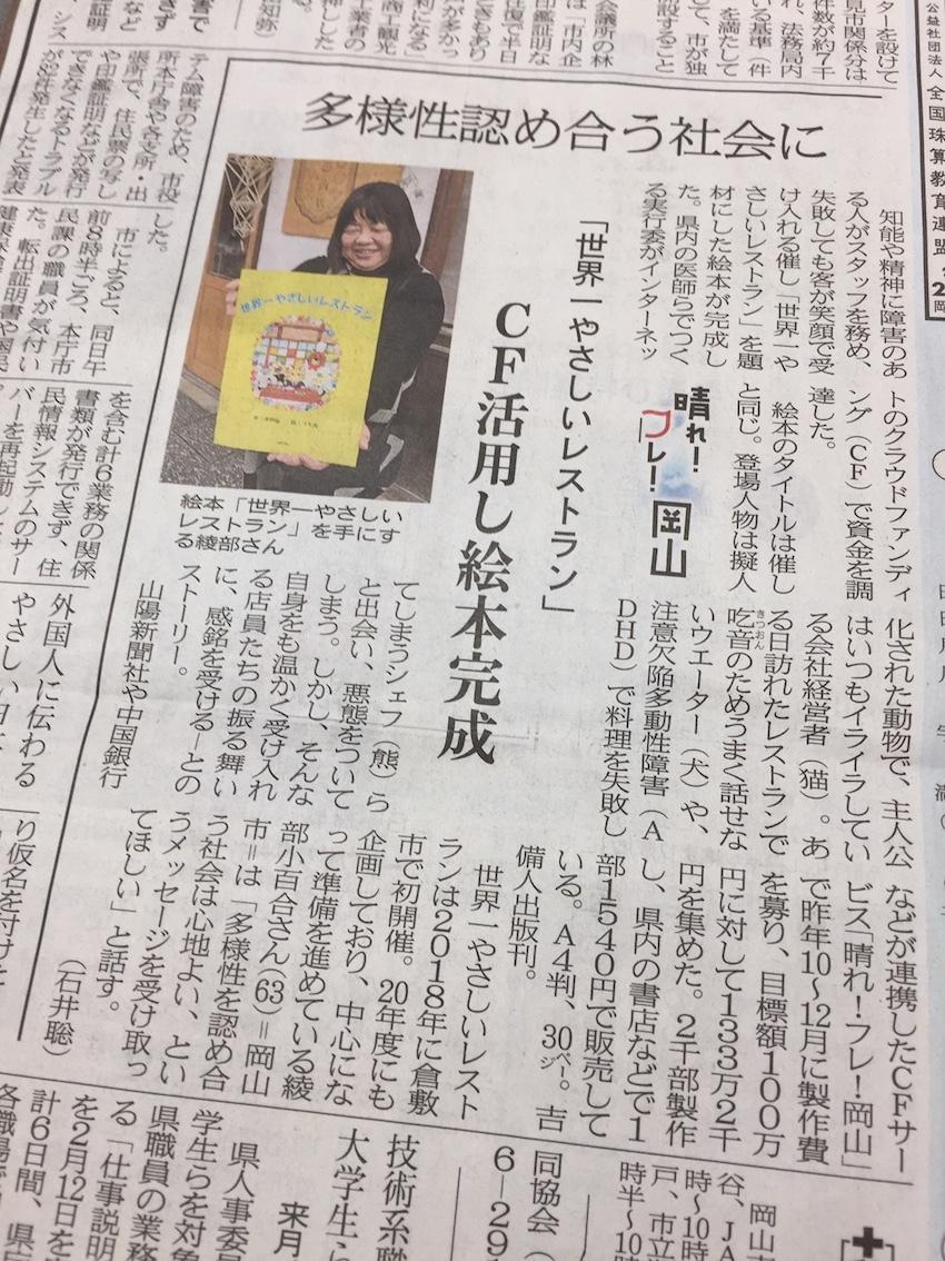 山陽新聞200120
