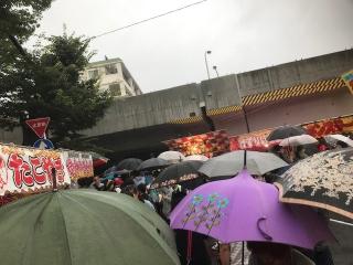 2019_登戸稲荷神社の夏祭り_02
