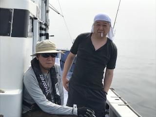 2019_初シイラ_08